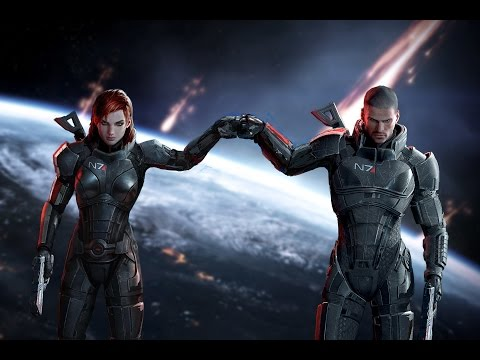 3 Steps To Get Mass Effect Working On Your Computer!