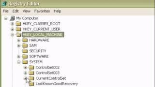 Make Windows XP Shut down FASTER!!!!