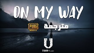 Download lagu Alan Walker - On My Way ft. Sabrina Carpenter & Farruko