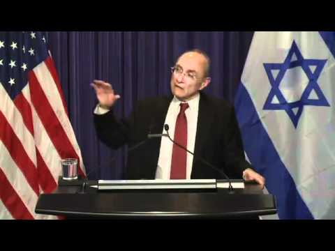The Geopolitics of Gas Discoveries in Israel Uzi Landau