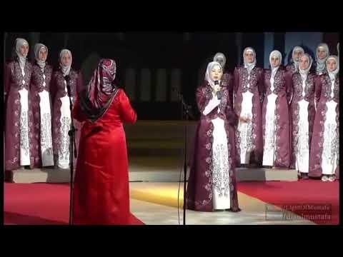 Qasidah Terbaru 2015 2016   Assalamu Alayka   New Islamic Song HD
