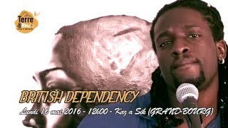 Terre de Blues Extrait British Dependency -Do you This