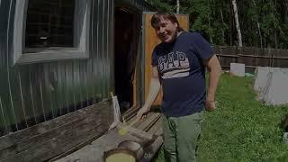 Идем в М. Видео и Готовим Уху на Даче! 😃 Московская область, Щелково - Звездный