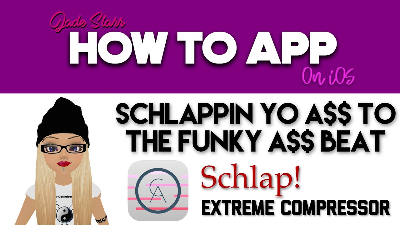 Download Schlappin Yo A$$ to the Funky A$$ Beat with Schlap on iOS - How To App on iOS! - EP 171 S4