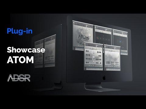 Audiomodern ATOM - Walkthrough