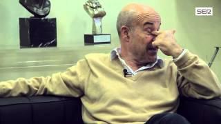 """Resines: """"El rap de los Goya fue uno de los grandes hitos de mi carrera"""" #LaVidaModerna– Cadena SER"""