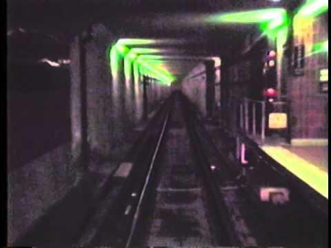 RIDE THE TRAIN:  Toronto part 3