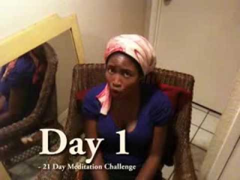 deepak 21 day meditation challenge 2013