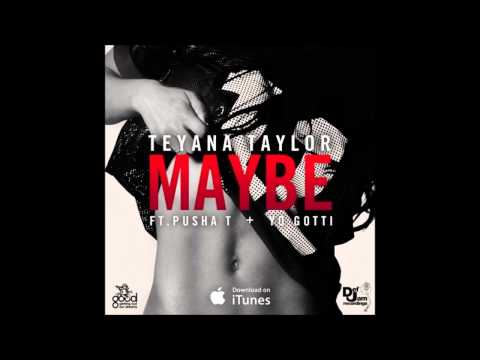 , Teyana Taylor and Chris Brown Reveal Album Release Dates