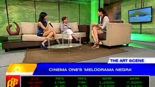 "The Art Scene: Cinema One's ""Palitan"" and ""Melodrama Negra"""