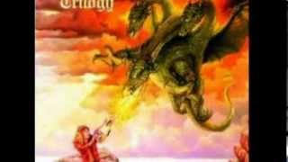 YNGWIE J  MALMSTEEN ★ Qeen In Love (1986)