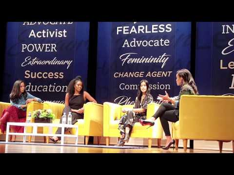 Life update: Gabrielle Union at NCAT with Angela Rye and Lisa Ling; plus some random stuff