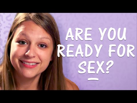 How to be ready to have sex