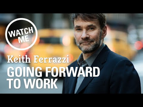Keith Ferrazzi - Virtual Keynote Demo Reel
