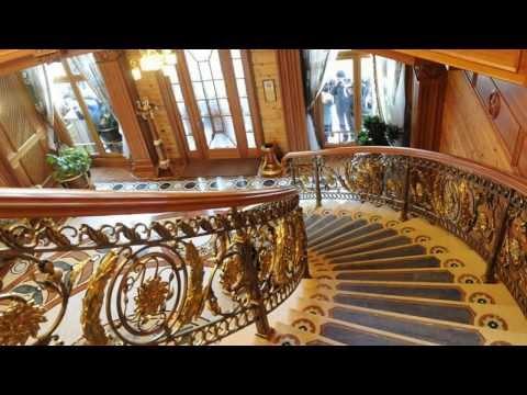 Ukrainian president's Viktor Yanukovich Palace