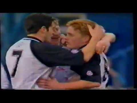1993-94 Derby County 3 Leicester City 2 - 28/12/1993