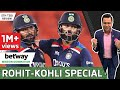INDIA - CHAMPIONS of the T20I Series | 5TH T20I Review | Betway Mission Domination | Aakash CHOPRA