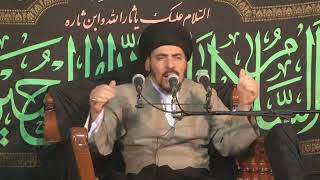 هل يمكن لقاء الإمام المهدي عجل الله فرجه - السيد منير الخباز
