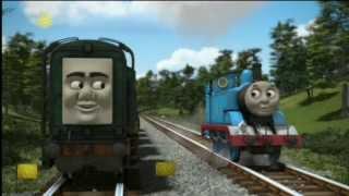 The Lost Puff - UK - HD