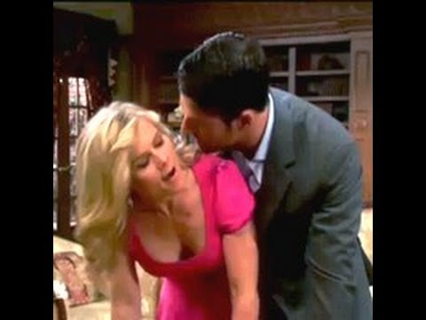 Hottest EJ & Sami (EJAMI) fights - Hate/Love scenes