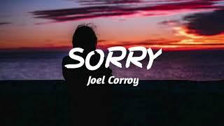 Joel Corry - Sorry | Audio World | Audio Song
