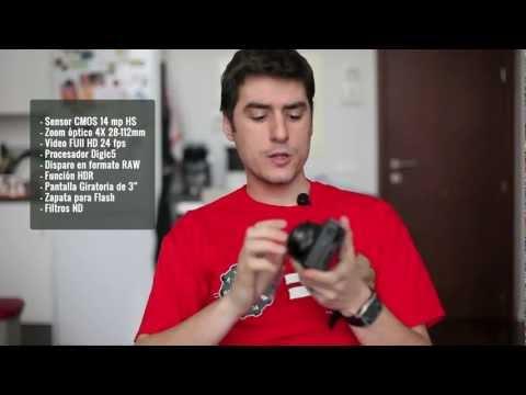 Canon Powershot G1x   Digitalrev4U