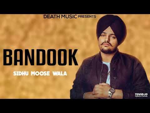 bandook---sidhu-moose-wala-(official-song)-byg-byrd-|-latest-new-punjabi-songs-2019