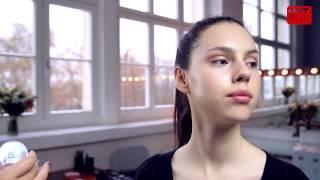 Nanášení tvářenky / JOY Beauty Studio Thumbnail