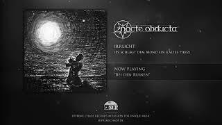 Nocte Obducta - Bei den Ruinen
