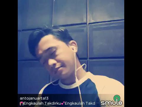 Weni - Engkaulah Takdirku (cover by Anto)