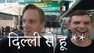 New Delhi is the Greatest City in the World