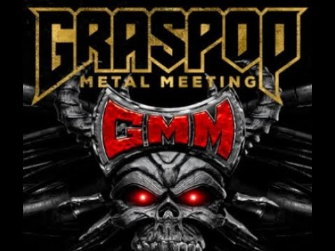 2020 'Graspop Metal Meeting' cancelled the 2020 fest will return in 2021