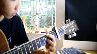 Người Tôi Yêu Guitar