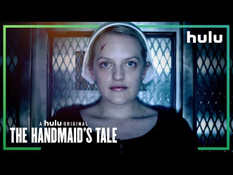 The Handmaid's Tale Season 2 Teaser (Official) • The Handmaid's Tale on Hulu