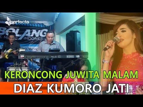 keroncong Syahdu Juwita Malam - Diaz Kumoro Jati
