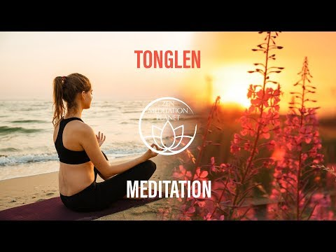 Tonglen Meditation - The Art of Giving and Receiving, Visualization