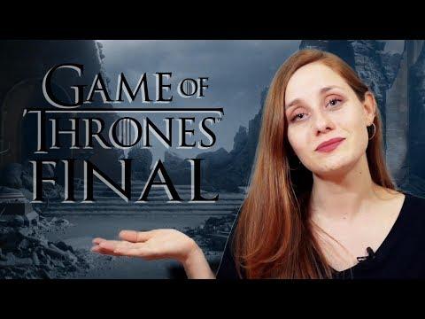 Game of Thrones 8. Sezon 6.Bölüm Final İncelemesi | Yabancı Diziler