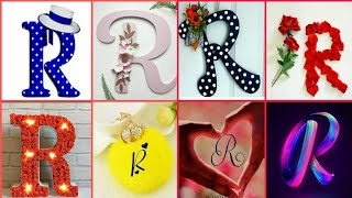 Best Of R Name Wallpaper Hd Photo Free Watch Download Todaypk
