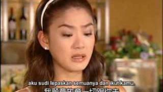 My Lucky Star Ep 18-1 [Malay Sub.]