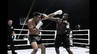 GLORY 60: Stephane Susperregui vs. Donegi Abena - Full Fight