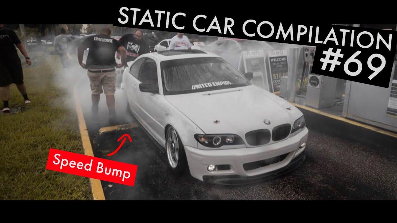 Slammed Static Car Compilation #69