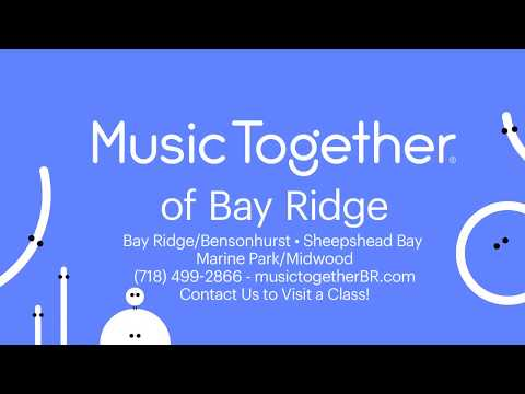 Music Together Introduction
