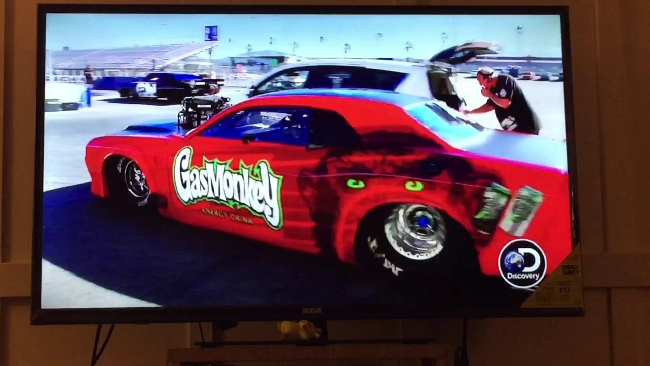 Street Outlaws Vs Gas Monkey Garage Mega Race
