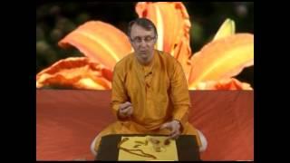 Аюрведа: Куркума (Роберт Грислис) 5 урок