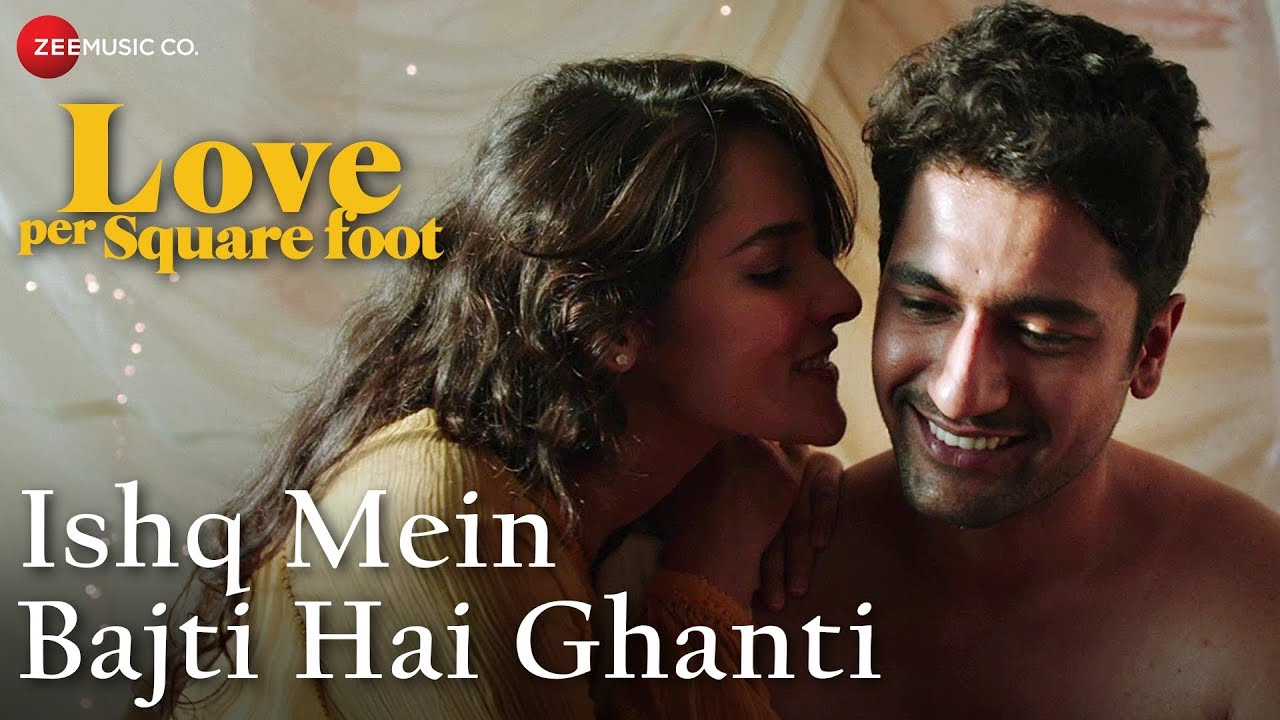 Ishq Mein Bajti Hai Ghanti song download - favmusic