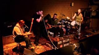 Ben Miller Band - Blues Garage - 11.07.2015