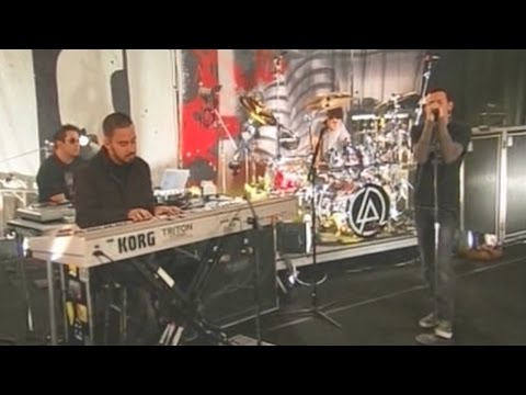 Linkin Park - AOL Music Sessions 2007 (Full Special)