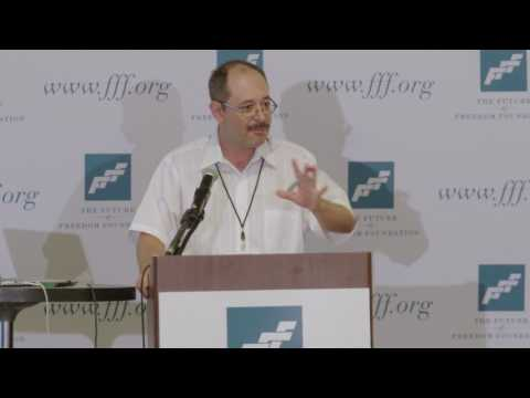 "Michael Swanson – ""What Is The Purpose of the National Security State?"""
