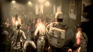 Brothers In Arms  Furious 4 gameplay HD