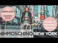 New York With #HMoschino (I found my wedding dress!) | Camille Co